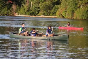 LM Canoe
