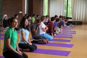 LM Yoga